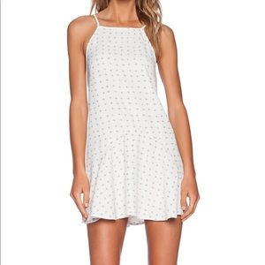 The Fifth Label Play it Right NWT dress cross